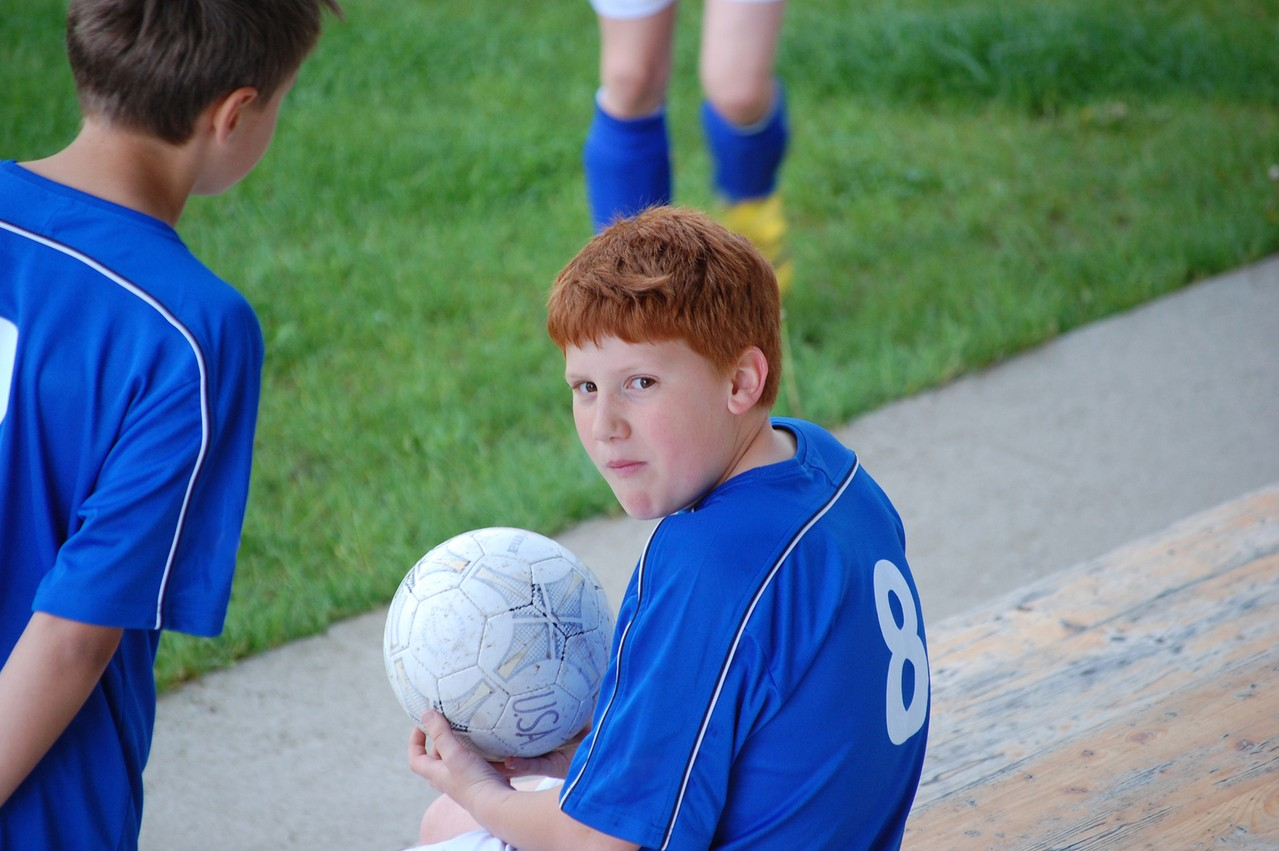 Ubrania sportowe tylko dzieci?