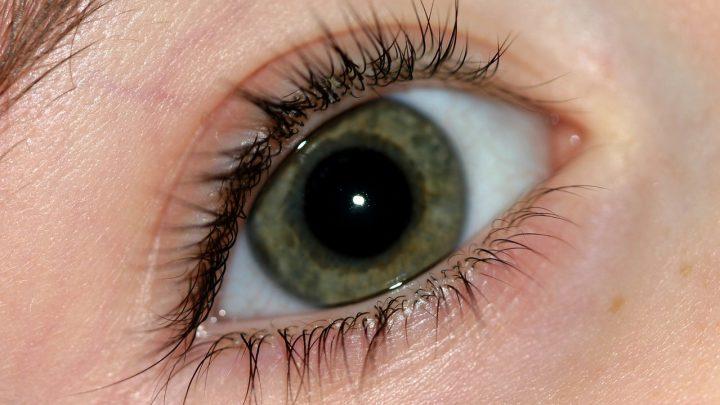 Dlaczego bolą oczy?
