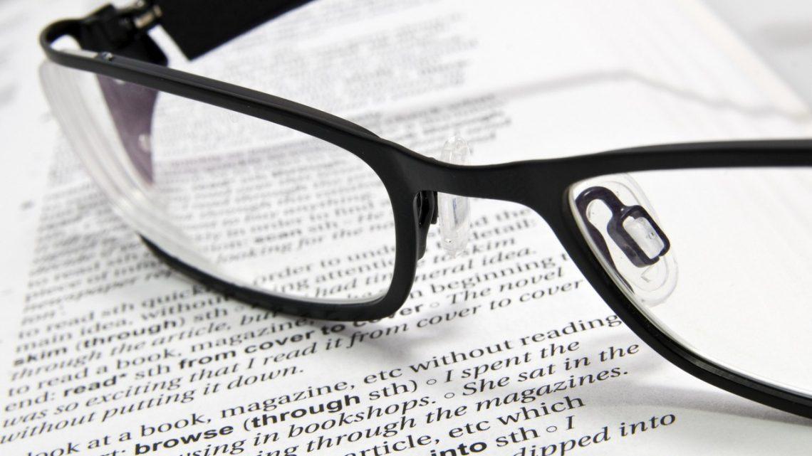 Po czym poznać choroby i dolegliwości oczu?