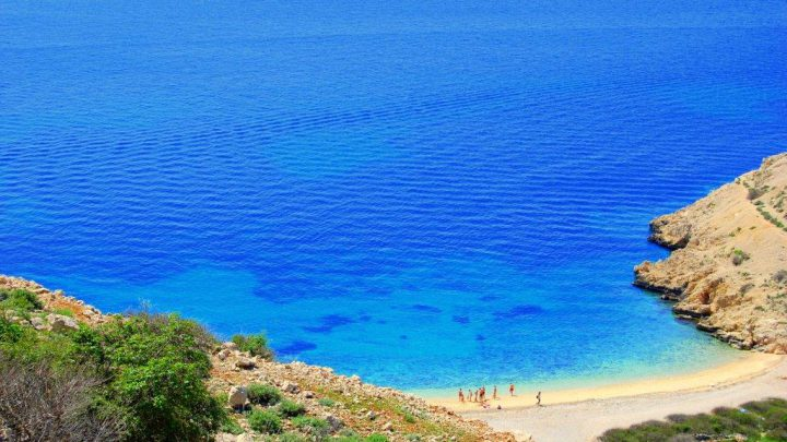 Aruba istny raj, na szczęśliwej wyspie