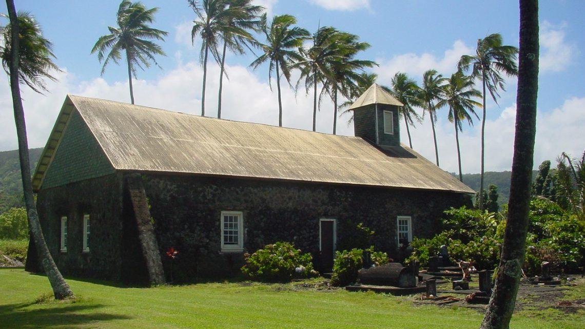 Maui – tajemniczy i urokliwy zakątek świata
