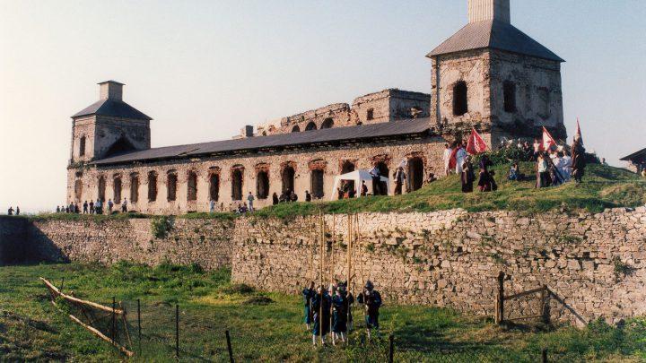 Atrakcyjność zamku w Niedzicy