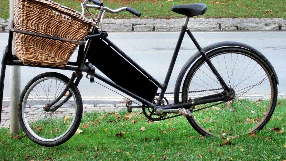 Bezpieczna wycieczka rowerowa