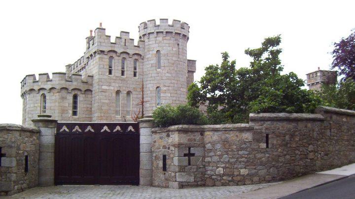 Praktyczna lekcja historii na zamku w Kórniku