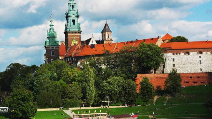 Szlakiem Krzyżaków – ruiny zamkowe w Toruniu