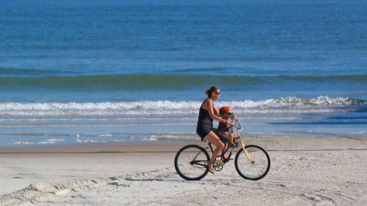 Zabezpieczenia rowerowe